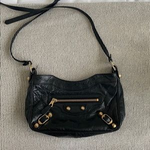 ON SALE OR TRADES! Balenciaga Paris Crossbody Bag